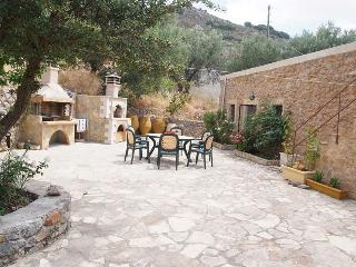 Traditional Cretan Villa, Sitia