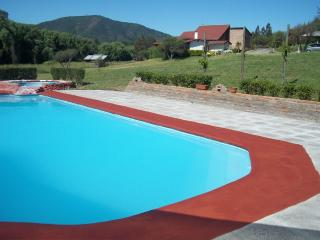 Villa Country House l Near Santiago Chile, WIFI!, Melipilla