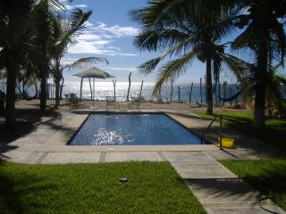 Traditional Mexican Beach House, Melaque