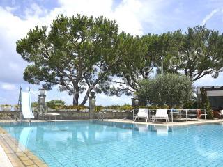Villa Diadema, Ischia