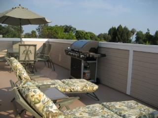 Capo Paradise with Private Balcony, Dana Point