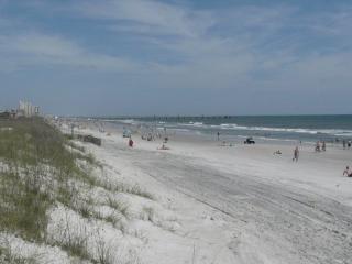 Oceanfront Jax Beach (Jacksonville Beach)