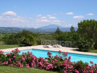 4 bedroom Villa in Rochegude, Provence, France : ref 2017990