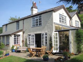 Wayfarers Cottage, West Malvern, Malvern Hills
