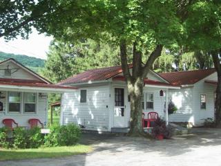 5 Family Cottages Near Penn State & Woodward Camp, Aaronsburg