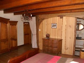 Chambre d'hôtes de Blanche Roche, Cleurie