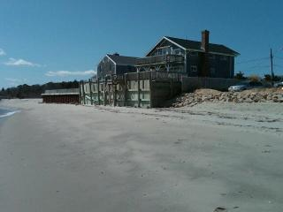 Ocean Front Retreat, Chatham