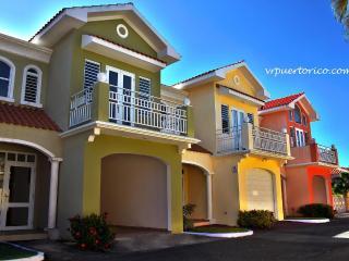 Casa Borinquen Vacation Rental, Aguadilla