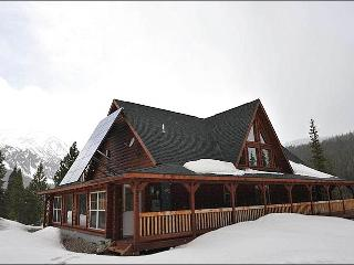 Amazing Views of the National Forest - Gorgeous Stone Fireplace (13349), Breckenridge