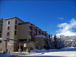 On Site Restaurants and Ski Rentals - Shared Hot Tub and Pool (13367), Breckenridge