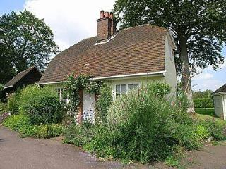 SAPPERTON COTTAGE, Shere