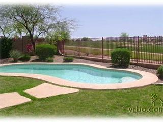 Rent Like a Hotel! NO HIDDEN FEES!Pool & Golf View, Gilbert
