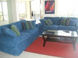 Beachfront rental, Fort Pierce