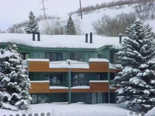 Luxury 3700 sq ft 5 Bedroom Condo w/ Mountain View, Park City