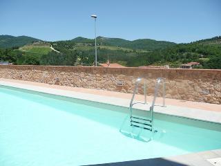 Casa Borgo, Gaiole in Chianti