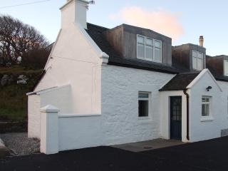 Keepers Cottage, Staffin