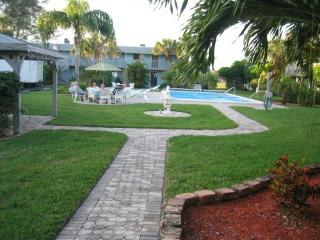 Fort Myers Beach Condo at Island Sands