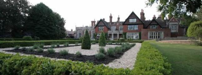 Macdonald Resort  Elmers Court, Lymington
