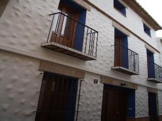 Casa Rural de 4 habitaciones en Quartell