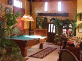 Quiet luxurious retreat in beatiful Albuquerque