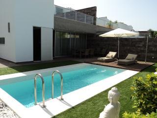 Nice and modern villa