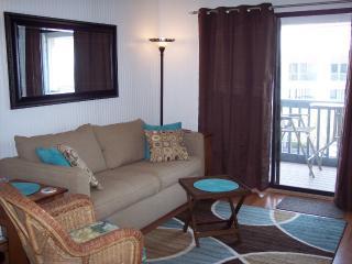 3rd Floor, Great View, WiFi, Isla de Tybee