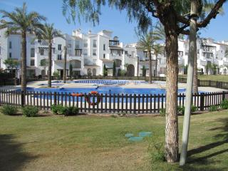 5* La Torre Golf & spa Resort