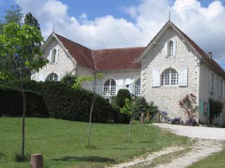Villa Rouge, Tournon-d'Agenais
