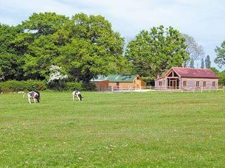 MELLIFOUNT FARM, Uckfield