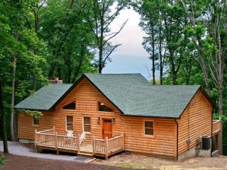 Bears Den Cabin Rental Virginia, Shenandoah
