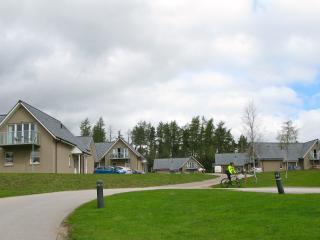 Inchmarlo Resort
