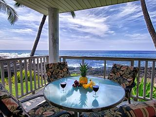 Oceanfront Luxury Kailua-Kona Hale Kai O'Kona #7