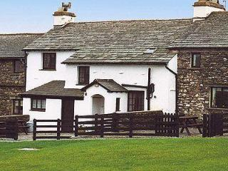 CUCKOO BROW COTTAGE, Hawkshead