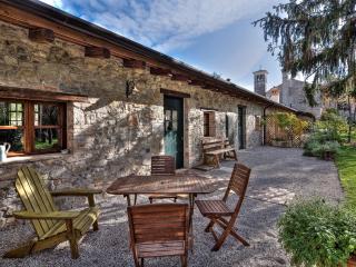 Casa Rambaldo, Strassoldo