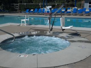 Charming 2 Bedroom Condo at Ocean Edge Resort, Brewster