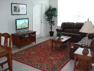 Your Living Room is HUGE!
