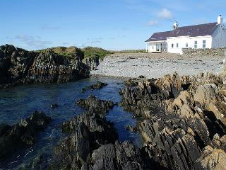 Flora Cottage, Millin Bay, Portaferry