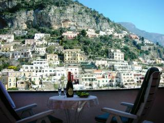 Sally House, Positano