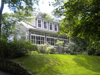 Late August, Labor Day SPECIAL price, fall weeks, Vineyard Haven