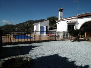 new for 2014, fully fenced pool and terrace