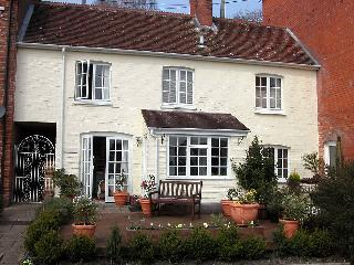 The Mews Cottage, Tisbury