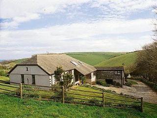WRINGFORD FARM ANNEXE, Cawsand