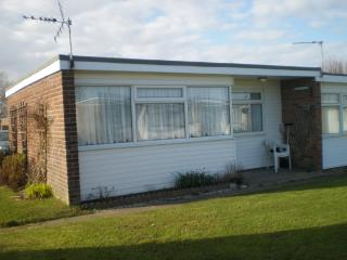 Sunbeach Chalet, Great Yarmouth