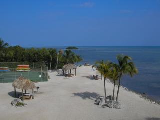 Ocean Front 2 Bedroom Condo in Islamorda, FL, Tavernier