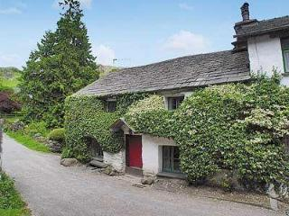 BEND OR BUMP COTTAGE, Coniston