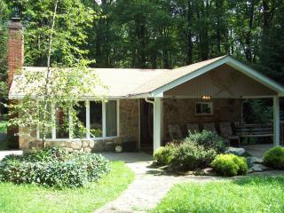 Seven Springs/Hidden Valley Beautiful 3 Bedroom