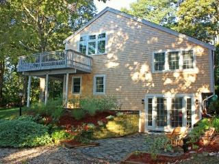 Totally Renovated/Remodeled Wellfleet Cottage