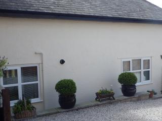 Vale View Cottages: The Stables 5 Star Visit Wales