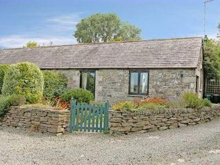 CAMPION COTTAGE, Camelford