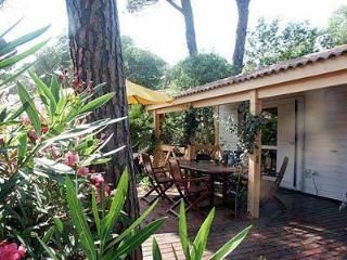 Parc Oasis T3S, Port Grimaud